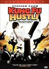 kung fu hustle dvd - Kung Fu Hustle (DVD, 2005, Widescreen) NEW Sealed