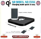QI Wireless Charger Charging Pad Mat Dock for Samsung S8 S7 S6 iPhone 8 8+ X