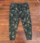 $98 NWT Polo Ralph Lauren Mens Camo Jogger Sweatpants Cotton Blend M L XL XXL