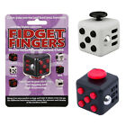 Fidget Fingers Adults Stress Relief Childrens Phenomenon Cube Anxiety ADHD Toy