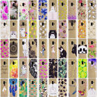 Fashion Soft Silicone TPU Skin Case Phone Back Cover For Huawei Mate 10 Lite/Pro