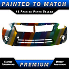 Kyпить Painted To Match Front Bumper Cover Direct Fit for 2013-2015 Nissan Altima Sedan на еВаy.соm