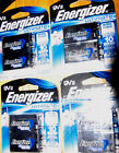 8 Energizer L522BP-2 Ultimate Lithium 9 Volt Batteries 4 packs of 2