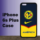 UT#44 New CLUB AMERICA EL MAS GRANDE Football Soccer Case Cover For iPhone