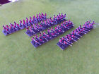 1/72 20mm painted Hanoverian infantry 1815