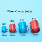 Marine Motor Water Cooling Jacket for B20/B28/B36/B40 RC Boat Brushless Motor