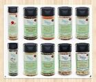 Pampered Chef Seasonings Kitchen Cooking Spices