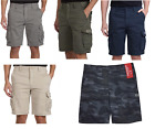 Unionbay Men's Quest Cargo Shorts