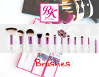 Ruby Kisses Makeup Brushes for Face/Eye/Lip/Brow Powder Brush/Brushes