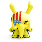 """Kidrobot - 3"""" Dunny Classics - YOUR CHOICE - different Series WAREHOUSE FINDINGS"""