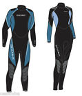 Внешний вид - Brand New Oceanic Ultra 1mm Jumpsuit Mens