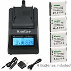 Li-50B Battery or Fast Charger for OLYMPUS Traveller SH-21, SH-25MR, TG-2