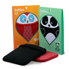 Buhbo Reversible Sleeve Case Cover Pouch for Sony PRS T1 T2 Reader