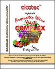 Alcotec Aromatic Complex new class of yeas sort of turbo suited Wine Yeast
