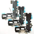 OEM Tested Charging Port With Mic Audio Jack Flex Cable For iPhone 7 7 Plus NY