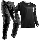 New THOR MX 2018 SECTOR ZONES BLACK Adult Motocross Jersey & Pants Outfit Moto