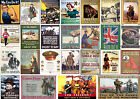 WAR POSTERS WORLD WAR GIANT WALL ART POSTER A0 A1 A2 A3