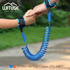 Children Safety Bracelet Harness Leash Strap Anti-lost Wristbands For Travel 25
