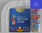 Panini WM 2018 Russia World Cup Russland Sticker aussuchen alle 682 + Mc Donalds