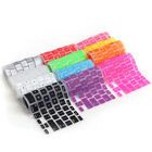 Kyпить Silicone Keyboard Cover Protector Skin for MacBook Air Pro 13 15 17 Retina 2015 на еВаy.соm