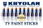 KRYOLAN TV PAINT STICK - GUARANTEED AUTHENTIC PRODUCT - UK SELLER