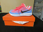 Nike Lunarepic Low Flyknit 2 Women's Running Training Shoes Hot Punch 863780 600