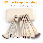 VANDER Multi-Color 12 18 24 32pcs Professional Beauty Makeup Brushes Tools Set