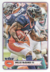2012 Topps Magic Mini Football Card Pick $0.99 USD on eBay