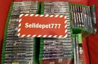 xbox one and forza - Brand New Xbox one Game lot # 9 **Pick and choose**