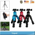 Mini Desktop Tabletop Camera Tripod Monopod Ball Head Holder for DSLR Camera
