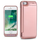 3800mAh Portable Backup Power pank Battery Charger Case for iPhone 6/6S