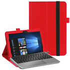 """Smart Leather Stand Case Cover For ASUS Transformer Book T103HAF 10.1"""" Tablet"""