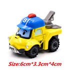 Children Robocar Poli car Robot Toys Educational Gifts Q(Can not be deformed)