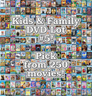 where is the family in fallout 3 - Kids & Family DVD Lot #5: DISC ONLY - Pick Items to Bundle and Save!