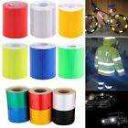 Внешний вид - 3m Car Truck Reflective Safety Warning Conspicuity Roll Tape Film Sticker Decal