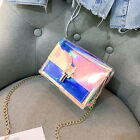 Korean Style Laser Fashionable Crossbody/ Sling HandBag