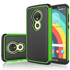 For Motorola Moto E5 Play/E5 Plus/E5 Cruise/E5 Supra/E5 Hybrid Rugged Phone Case