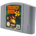 Nintendo 64 N64 Spiele über 60 Games Super Mario 64 Kart Party Smash Bros Zelda