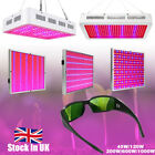 45W 120W 200W 600W 1000W LED Grow Light Full Spectrum Hydroponic Plants System