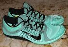 NIKE Victory XC 3 Green Glow Black Cross Country Spikes Shoes New Mens Sz 13 $90.21 USD on eBay