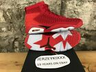 Air Jordan Elevation Flyknit Retro 6 VI 14 Last Shot Gym Red AJ8207 601 New 2018