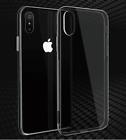 For Apple iPhone X 6/7/8 Plus Silicone Definite Case Cover Rubber Protective Lot