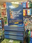 HARD COVER 2018 RUSSIA PANINI SOCCER WORLD CUP ALBUM PRIORITY MAIL