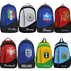 2018 FIFA World Cup Russia Backpack Schoolbag Shoulder bag Travel Bag Fans bag