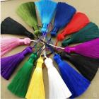 V08 (1,10 pcs) 8cm Long tassel           (use for earring bookmark runner dress)