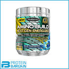 MuscleTech AminoBuild Next Gen Energized 276g ALL FLAVOURS FREE UK DELIVERY