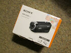 Sony HDR-CX240 HandyCam HD Camcorder w/29.8 mm Wide Angle Lens