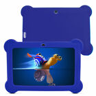 7'' Tablet 8GB HD Android 4.4 KitKat Dual Camera WiFi Quad Core For Kids LOT VP