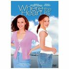 where can i buy glucosamine chondroitin - Where the Heart Is (DVD, 2009) - NEW!!