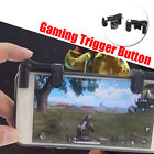L1R1 Phone Mobile Gaming Trigger Fire Button Handle Shooter Controller For PUBG